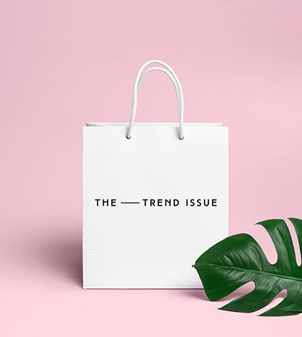 The Trend Issue